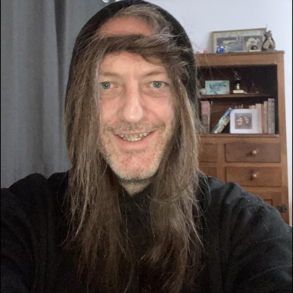 Mickのユーザーアイコン