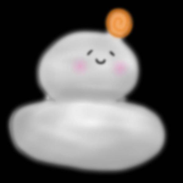 小餅のユーザーアイコン