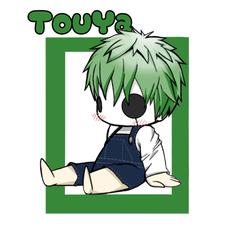 東耶【トーヤ】のユーザーアイコン