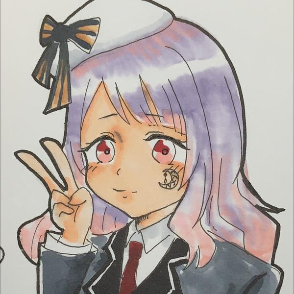 秋桜❀お嬢のユーザーアイコン