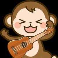 猿番長's user icon