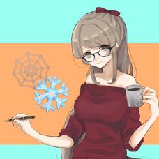 網野ユキ🕸❄️'s user icon
