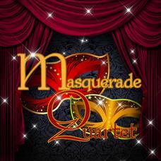 Masquerade Quartetのユーザーアイコン