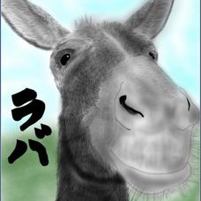 ラバの深爪の深澤's user icon