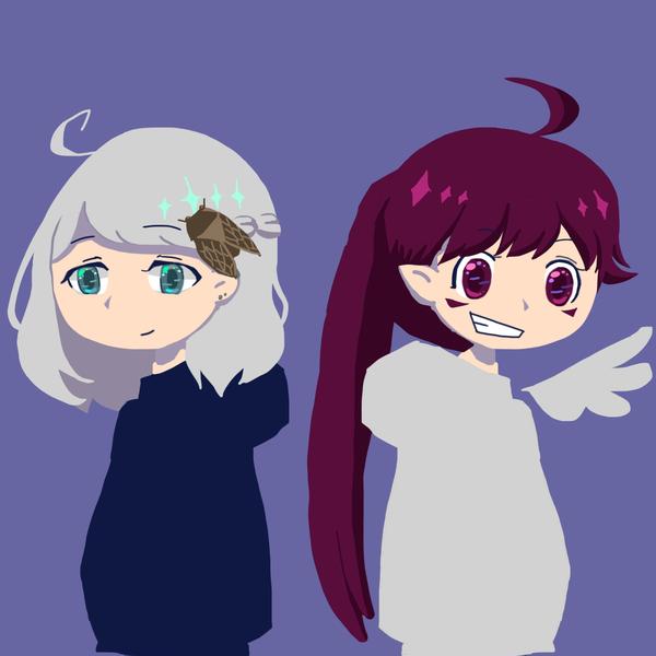 kaöri.  &  トリ's user icon