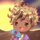 ソルアンジョ 【太陽王子☀️🌴】のユーザーアイコン
