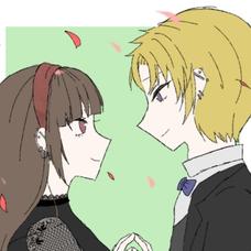 💞🔥野々宮朱雀🐺.*☾'s user icon