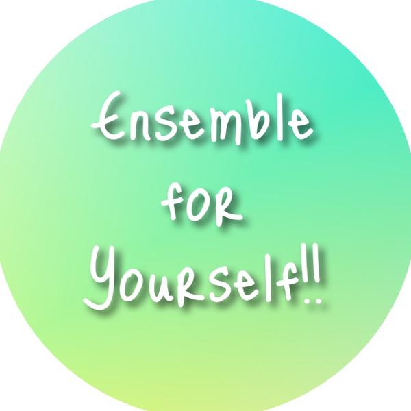 Ensemble for Yourself!!のユーザーアイコン