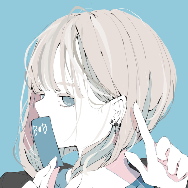 黛 眞日野's user icon