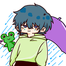 雨模様☔️のユーザーアイコン
