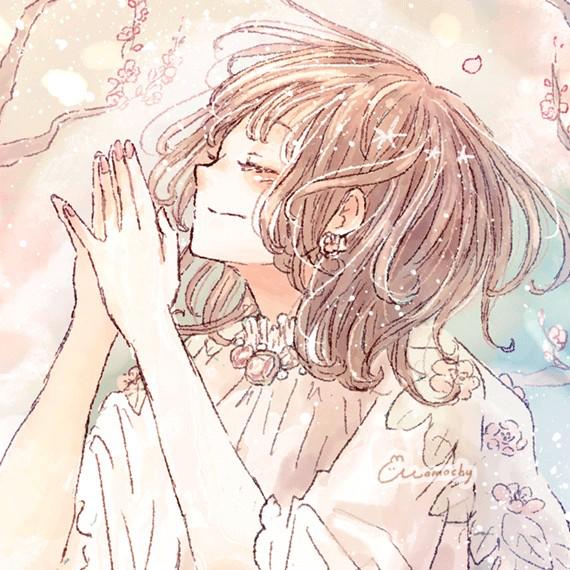 ☆*Eternal Glitter*☽のユーザーアイコン