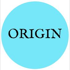 ORIGIN's user icon