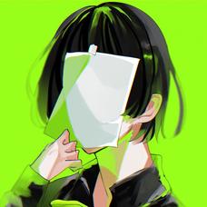 碧のユーザーアイコン