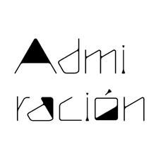 Admiraciónのユーザーアイコン