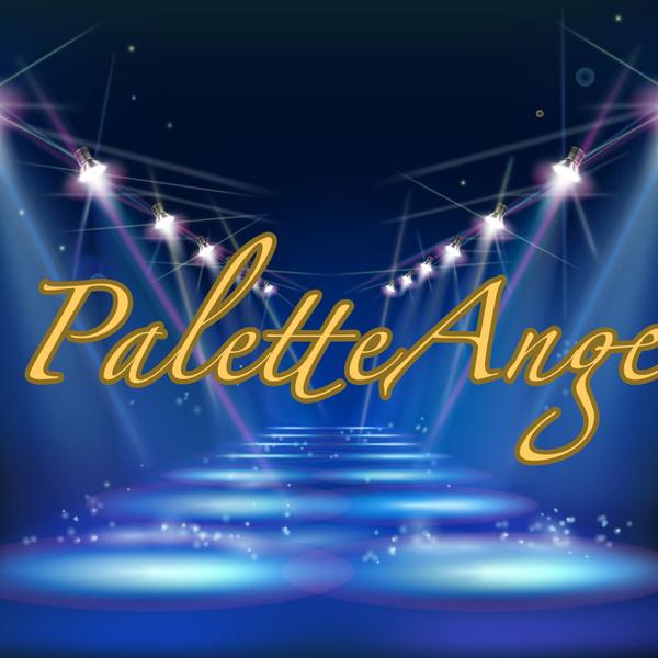 【メンバー募集】PaletteAnge事務所のユーザーアイコン