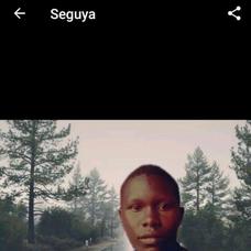 Seguya James's user icon
