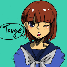 Touge's user icon