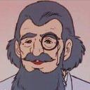 ボルガ博士のユーザーアイコン