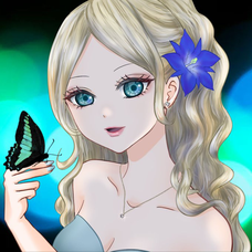 Erika🦋's user icon