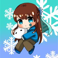 雪凪❄️(中2)のユーザーアイコン