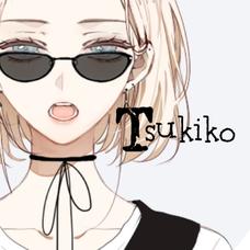 TSUKIKOのユーザーアイコン