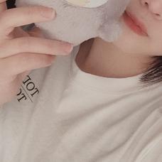 杏仁豆腐。's user icon