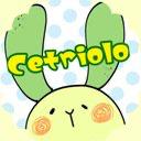 Cetrioloのユーザーアイコン