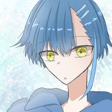 蒼空's user icon