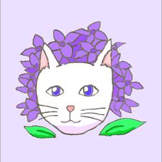 紫陽花猫のユーザーアイコン