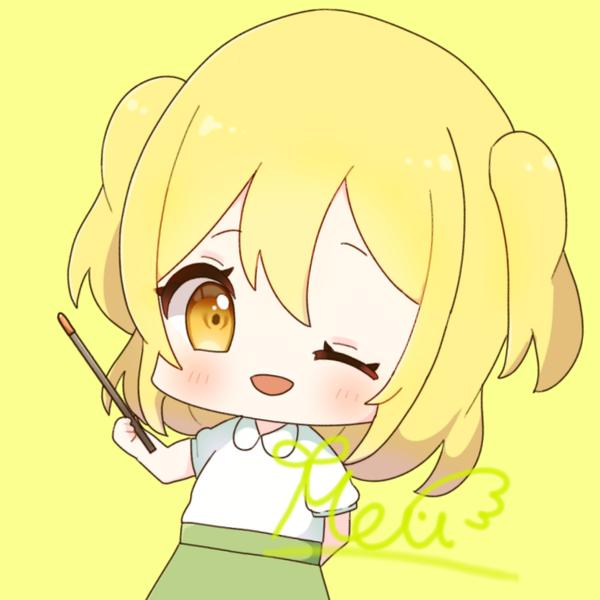 芽羽のユーザーアイコン