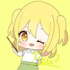 芽羽's user icon