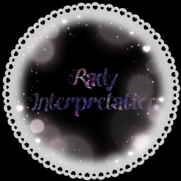 Rady Interpretation!'s user icon