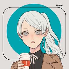 ⛄雪夢事務所's user icon