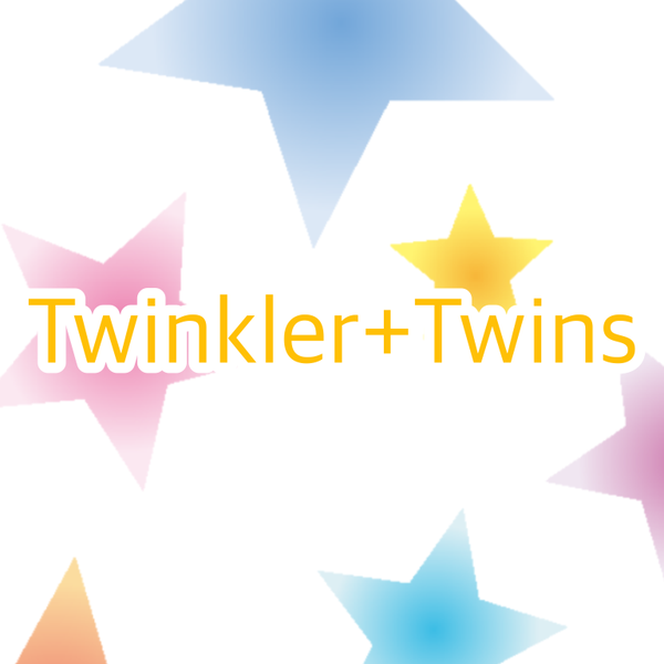 Twinkler+Twins's user icon
