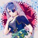 岡土岐紅雨☔🌸's user icon
