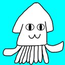 ナゾのイカのユーザーアイコン