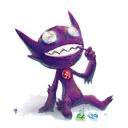 ろちゃ。's user icon