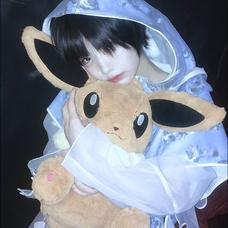 ゆぅいてゃん🌩🎤@姫のユーザーアイコン
