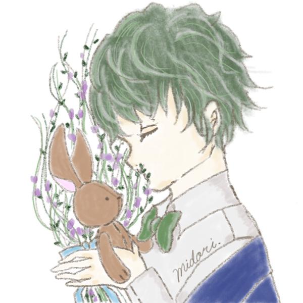 翠くんのユーザーアイコン