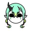珠楽(トピア専用)のユーザーアイコン