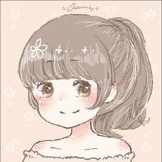 se_︎︎☁︎︎*.のユーザーアイコン