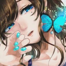 愛織-Aori-🦋のユーザーアイコン