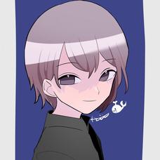 Kuzira🐳's user icon
