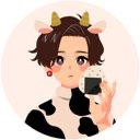 牛之助's user icon