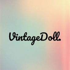 Vintage Doll.のユーザーアイコン