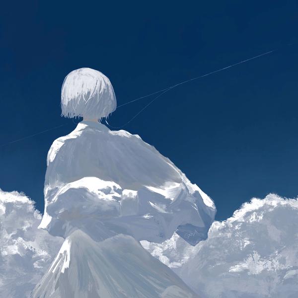 弐空のユーザーアイコン