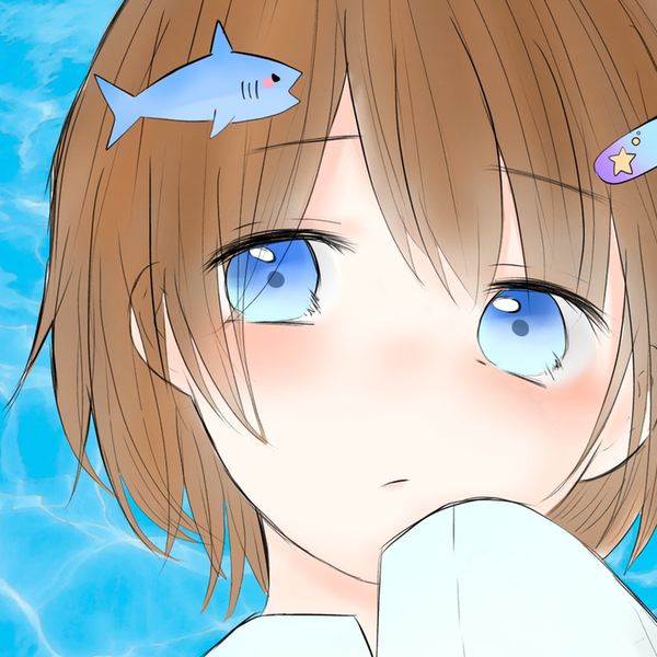 さめまる's user icon