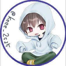 けー's user icon