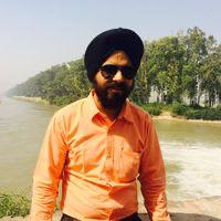 Narinder Singhのユーザーアイコン