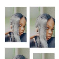 Princess Ayanfe Oluwa's user icon